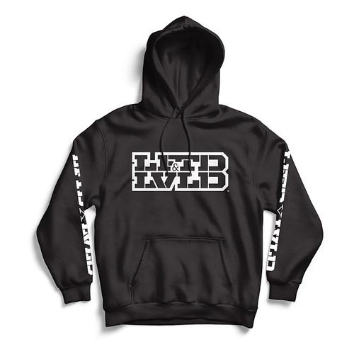LFTD & LVLD Hoodie