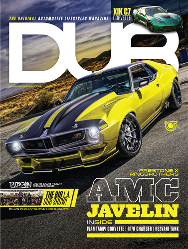 DUB Magazine Issue 105