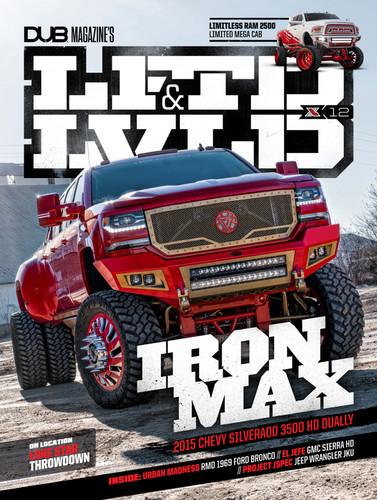 LFTD & LVLD Issue 12