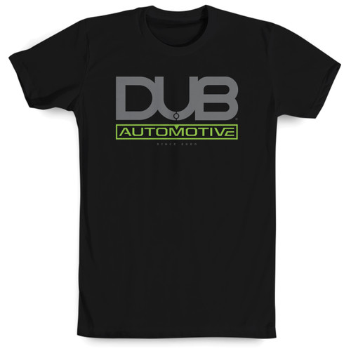 DUB Automotive Tee