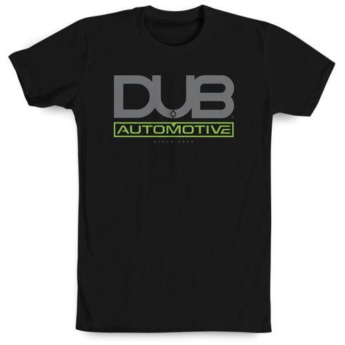 DUB Automotive Tee
