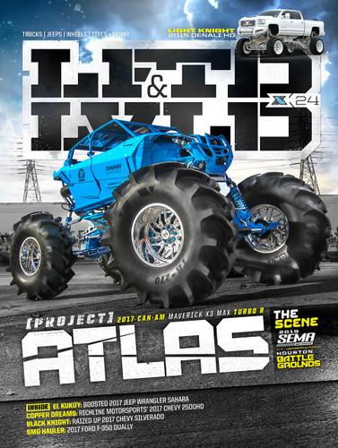 LFTD & LVLD Issue 24
