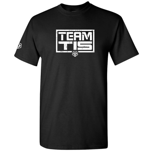 Team TIS Tee
