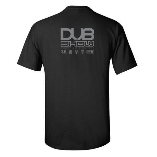 DUB Show Tour 2020 Tee