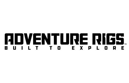 """50"""" Adventure Rigs Decal"""