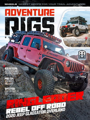 Adventure Rigs Issue 3