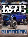 LFTD & LVLD Issue 8