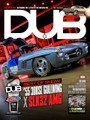 DUB Magazine Issue 108