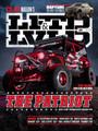 LFTD & LVLD Issue 10