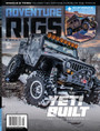 Yeti Built 1997 Jeep Wrangler TJ