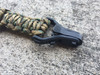 MULTICAM SINGLE POINT MS3 PARACORD SLING (CUSTOM) WITH MAGPUL PARACLIP