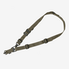 MAGPUL MS3 SINGLE QD SLING GEN 2 RANGER GREEN
