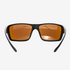MAGPUL SUMMIT EYEWEAR Matte Black Frame / Bronze Lens / Blue Mirror
