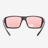 MAGPUL SUMMIT EYEWEAR Matte Gray Frame / Rose Lens / No Mirror  Non Polarized