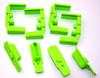 Hexmag HexID GREEN