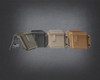 AR15 Magazine Carrier in OD Green, Black, FDE, Coyote Tan