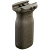 MAGPUL RVG - RAIL VERTICAL GRIP OD GREEN
