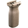 MAGPUL RVG - RAIL VERTICAL GRIP FDE