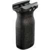 MAGPUL RVG - RAIL VERTICAL GRIP BLACK