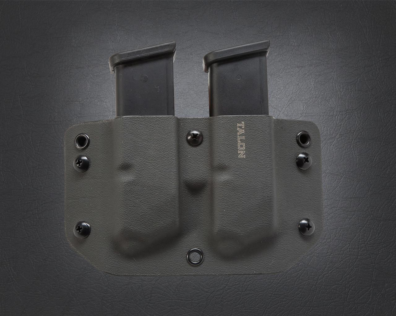 Talon Retention Systems - Double Magazine Carrier