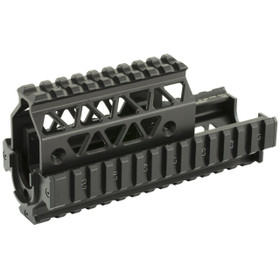 ARSENAL INC PR-01 PRECISION PICATINNY QUAD RAIL HANDGUARD SYSTEM