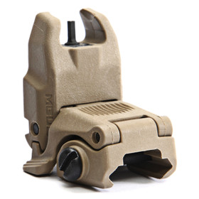 MAGPUL MBUS FRONT SIGHT FDE