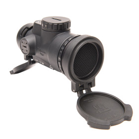 TRIJICON MRO PATROL 2.0 MOA ADJUSTABLE RED DOT WITHOUT MOUNT
