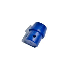 UNBRANDED AR BLUE BUFFER TIP