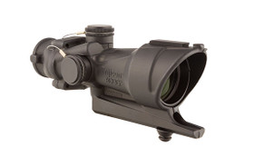 ACOG 4x32 SCOPE WITH FULL LINE RED ILLUMINATION