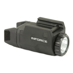 INFORCE APL COMPACT LIGHT FOR GLOCK BLACK