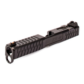 Z19 DLC ENHANCED SOCOM COMPLETE GEN 4 GLOCK SLIDE UPGRADE FOR DPP