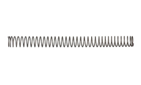 UNBRANDED AR CARBINE BUFFER SPRING - STAINLESS STEEL