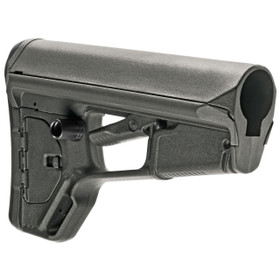 MAGPUL ACS-L CARBINE STOCK - COMMERCIAL FOLIAGE GREEN
