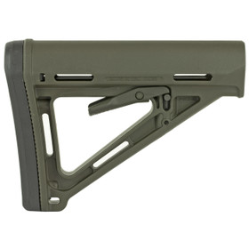 MAGPUL MOE CARBINE STOCK - COMMERCIAL OD GREEN
