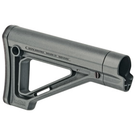 MAGPUL MOE FIXED CARBINE STOCK - MILSPEC FOLIAGE GREEN