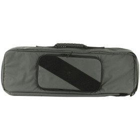 HALEY STRATEGIC INCOG CARBINE RIFLE BAG - DISRUPTIVE GREY