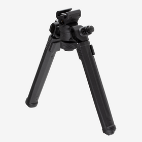 MAGPUL BIPOD FOR 1913 PICATINNY RAIL BLACK