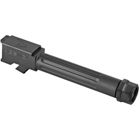 AGENCY ARMS GLOCK 19 MID LINE MATCH GRADE DROP-IN BARREL - THREADED DLC