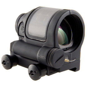 SRS SEALED REFLEX SIGHT 1.75 MOA RED DOT WITH COLT-STYLE FLATTOP MOUNT