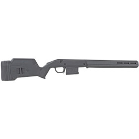 MAGPUL HUNTER AMERICAN STOCK - AMERICAN SHORT ACTION BLACK