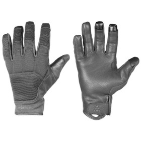 MAGPUL CORE PATROL GLOVES - GRAY LARGE