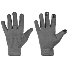 MAGPUL CORE TECHNICAL GLOVES - GRAY XL