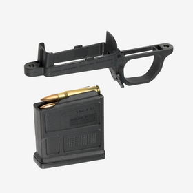 MAGPUL BOLT ACTION MAGAZINE WELL - HUNTER 700 STOCK
