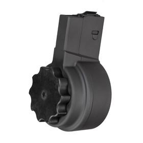 X PRODUCTS X-25 50 ROUND .308 LR & SR25 HIGH CAPACITY MAGAZINE FOR AR .308 & SR-25 BLACK