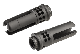 SUREFIRE WARCOMP-556-1/2-28 FLASH HIDER