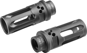 SUREFIRE WARCOMP CLOSED TINE FLASH HIDER (CTN) - 5.56MM