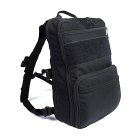HALEY STRATEGIC FLATPACK PLUS BLACK