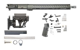 LUTH-AR COMPLETE 16″ BULL BARREL AR CARBINE KIT