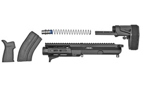 MAXIM DEFENSE PDX KIT - UPPER / BRACE 7.62X39 BLACK
