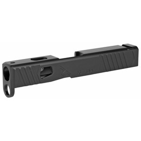 RIVAL ARMS GLOCK 43 RMR CUT SLIDE